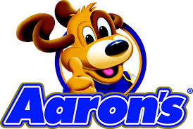 2013 Sponsor - Aarons