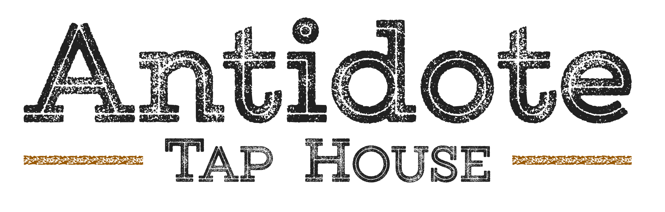 Antidote Tap House