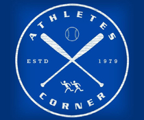 Contract--Athlete's Corner