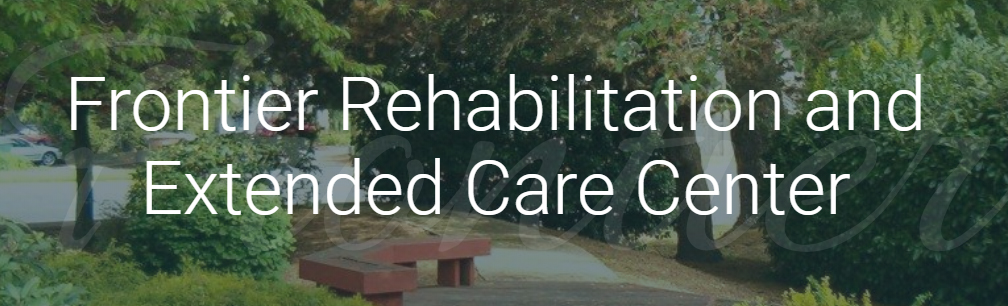 Frontier Rehabilitation
