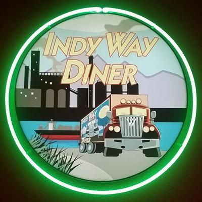 Indy Way Diner