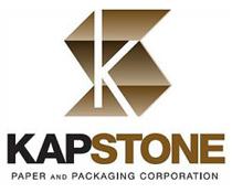 2014 Contract--Kapstone