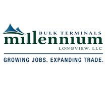 2013 Contract -- Millenium Bulk Terminal