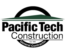 Contract--Pacific Tech Construction
