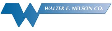 Walter E. Nelson Co.