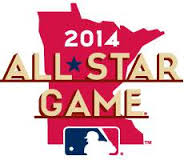 2014 WCL All Star Game @ Klamath Falls